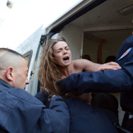 FRANCE-TUNISIA-POLITICS-FEMEN-DEMO