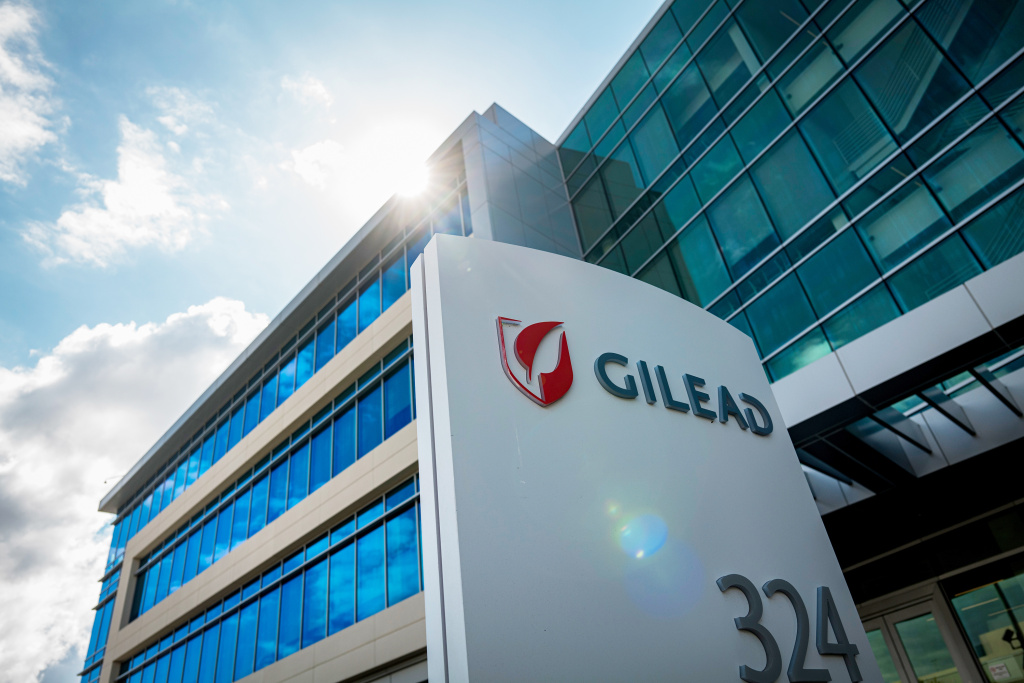 Gilead Sciences, headquartered in Foster City, Calif., makes remdesivir, one of the experimental drugs now being investigated as a possible treatment for COVID-19.