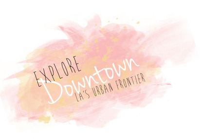 Downtown Center Business Improvement District- Urban Hike