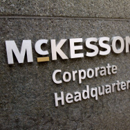 Former McKesson Chairman Charged With Fraud