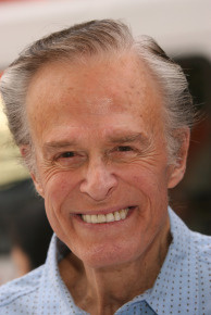Actor Robert Culp attends the film premiere of 'Happy Feet' at Grauman's Chinese Theatre on November 12, 2006 in Hollywood, California. The actor died after a fall at his Hollywood home, March 24, 2010.