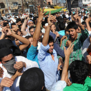 INDIA-KASHMIR-ISLAM-UNREST-FILM-US-LIBYA