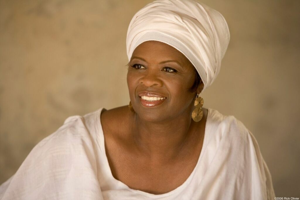 The Frame®   Video: New Orleans 'Soul Queen' Irma Thomas: ' I can't