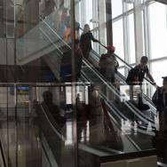 07 - LAX Tom Bradley International Terminal