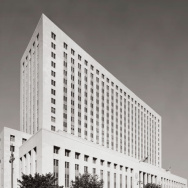 Los Angeles Spring Street Federal Courthouse