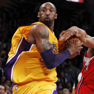APTOPIX Clippers Lakers Basketball