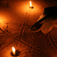 Pentragram.