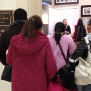 Immigration activists prepare to occupy GOP House office