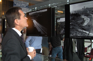 Museum exhibit to honor California's oldest parkway.