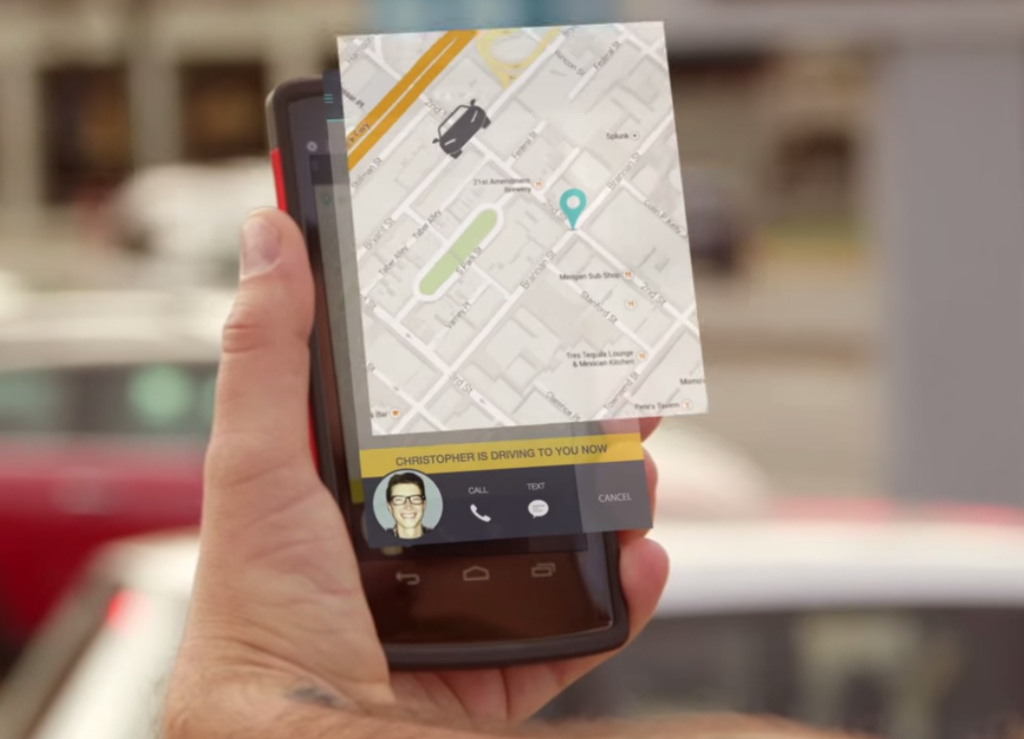 Just as Uber and Lyft challenged the taxi business, app-based business such as ZIRX and Luxe offer roaming valet services in cities like Los Angeles at rates that can amount to savings for customers.