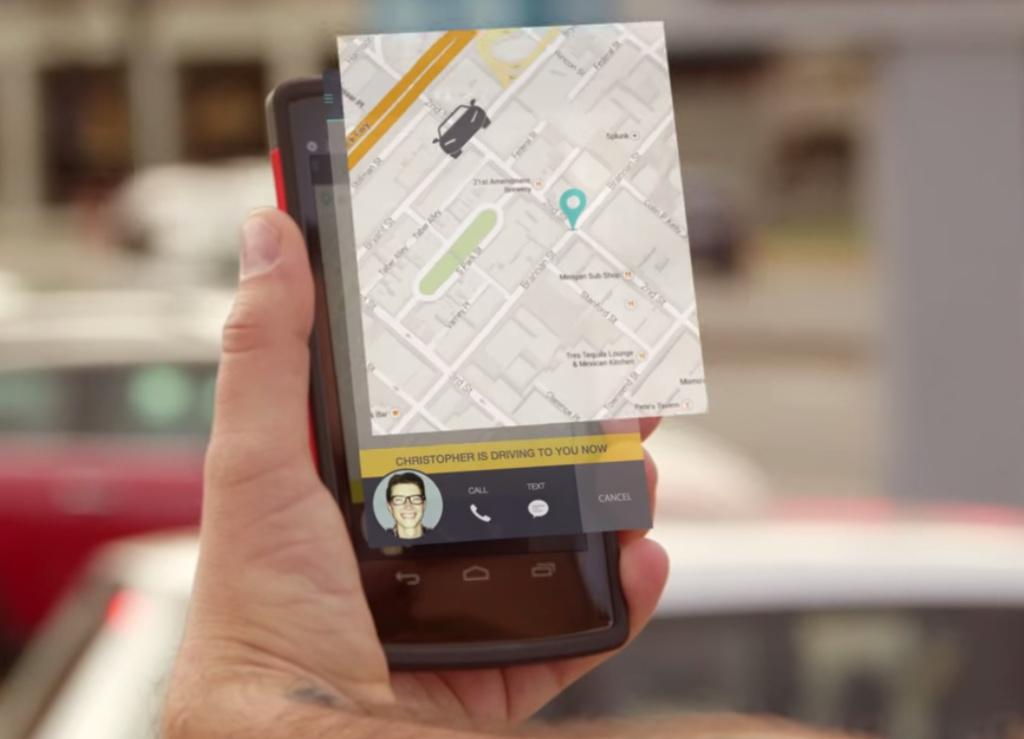 LA moves to regulate 'on-demand' valet parking apps | 89 3 KPCC