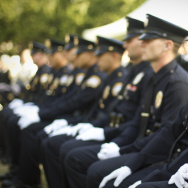 The union that represents LAPD officers says it is at a negotiations impasse with the city.