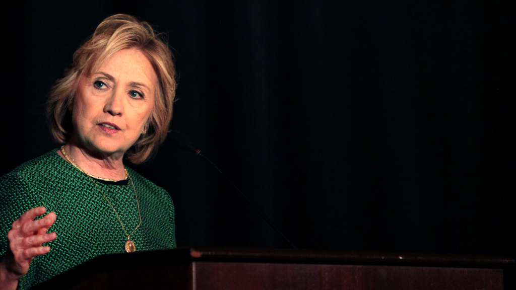 Don't expect a big rally with thousands of cheering supporters to launch Hillary Clinton's campaign. For her second run at the presidency, she's out to prove she is taking nothing for granted.