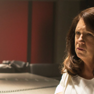 """Ann Dowd as Patti Levin in HBO's """"The Leftovers."""""""