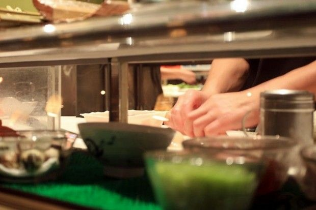 Should it matter if Cajun food is prepared by a chef from Iran, sushi by a chef from Mexico?