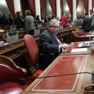 State Senator Investigated