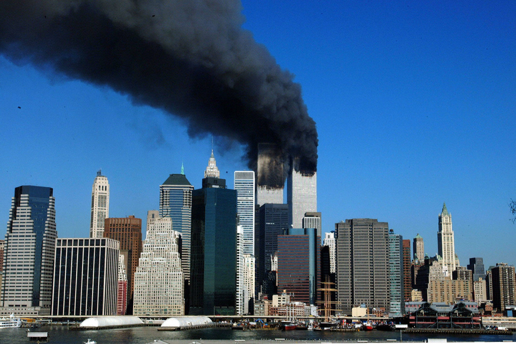 Congress releases '28 Pages' regarding Saudi links to 9/11 hijackers