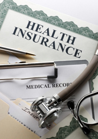 In general, immigrants who are lawfully present can sign up for health insurance under the Affordable Care Act. But those who are in the U.S. illegally are ineligible.