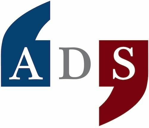 Logo of the American Dialect Society.