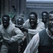 """Image of the upcoming film, """"The Birth of a Nation."""" It stars Nate Parker who also wrote and directed the film. Its one of the movies many are talking about at the Sundance Film Festival."""