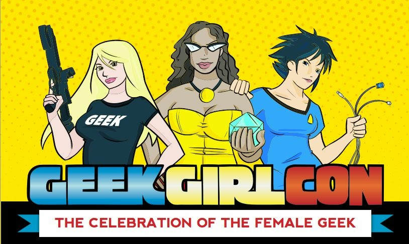 GeekGirlCon is back for a second year of geeky goodness.
