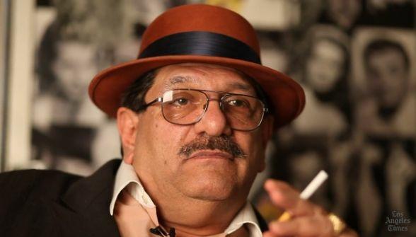 Frank Citro, Jr.