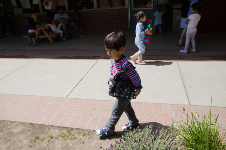 La Canada Child Educational Center Preschool Gender
