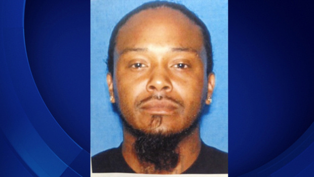 Darnell White III, a parolee, is suspected of being involved in a drive-by shooting and later pulling an assault rifle on officers during a traffic stop in Rialto, according to multiple media reports.