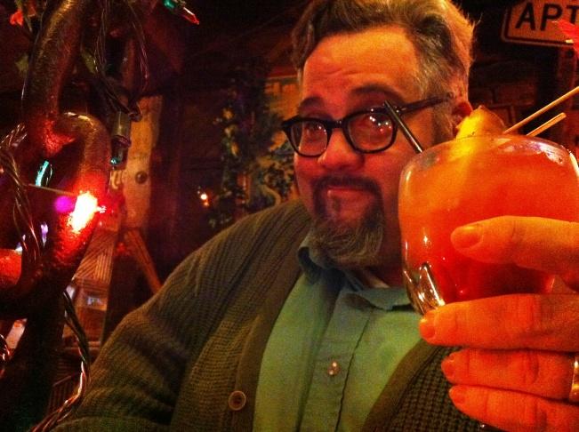 Chris Nichols of LA Magazine raises a glass to Bahooka, soon to close in Rosemead.