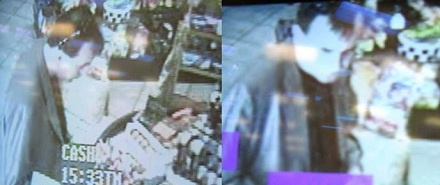 A man who bought a winning Powerball ticket in Los Angeles worth almost half-a-million dollars has until 5 p.m. Monday to claim his prize. The man is seen here in images from surveillance video distributed by lottery officials.
