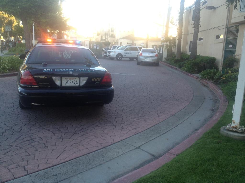 Bell Gardens Mayor Daniel Crespo Shot And Killed Wife