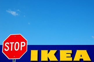 What's Ikea got to hide?