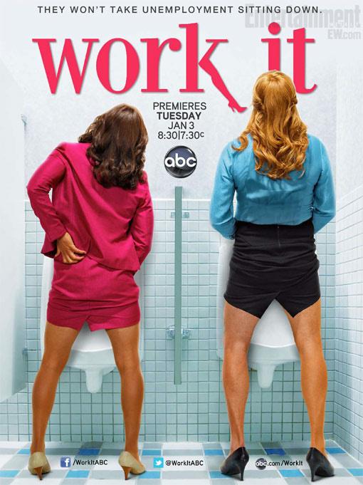 ABC's new sitcom