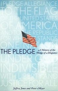 Peter Meyer stops by the program to discuss the history of the Pledge of Allegiance