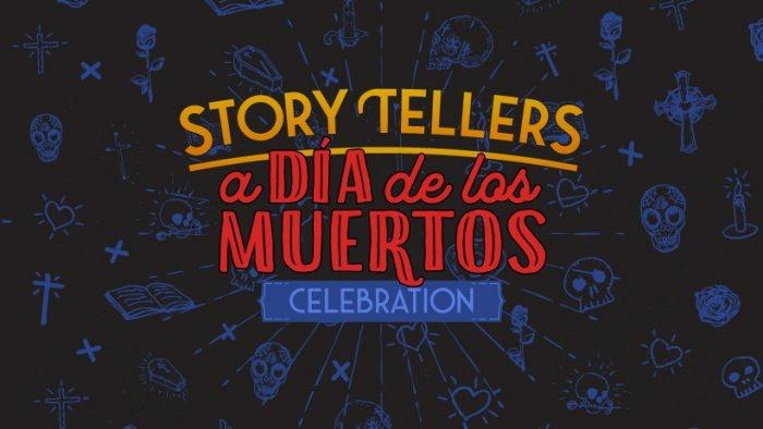 Museum of Latin American Art - Storytellers: A Dia de los Muertos Celebration