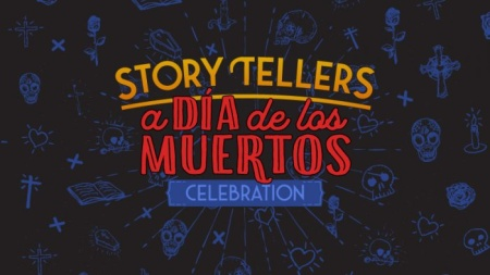Museum of Latin American Art - Storytellers: A Dia de los Muertos Celebration