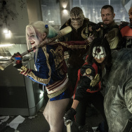 "A scene from ""Suicide Squad,"" which was rated PG-13 by the Motion Picture Association of America."