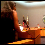 Anaheim City Council Meeting
