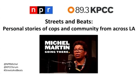 Streets and Beats: Personal stories of cops and community from across LA