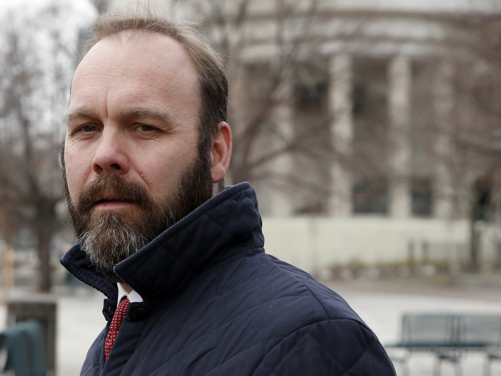 Rick Gates, business partner of former Trump campaign chairman Paul Manafort, is expected to plead guilty to charges that were brought this week against the two men.