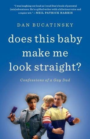 Dan Bucatinsky's