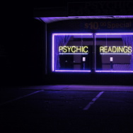 Psychic Readings.