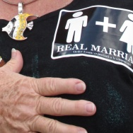 Gay Marriage Amendment