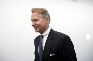 San Dimas Congressman David Dreier is on the GOP transition team for the newly elected Republican members of the House.
