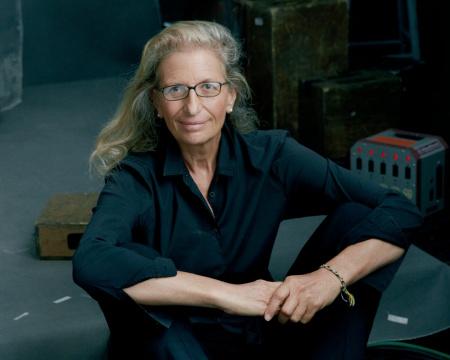The Frame: Through the eyes of Annie Leibovitz