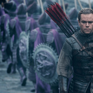 "Wall Street Journal film industry reporter Erich Schwartzel says one reason Matt Damon was cast in Universal Pictures' ""The Great Wall"" is because he's a big star in both the U.S. and China."