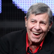 Popular actor and comedian Jerry Lewis often jokes about being Jewish.