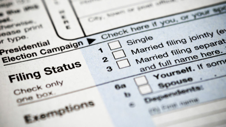 While equal rights occupy a large part of the debate over same-sex marriage, federal taxes are also also a concern for gay couples. Experts say repealing the Defense of Marriage Act will affect some same-sex couples when they file their taxes.