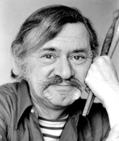Ezra Jack Keats, 1973