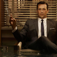 "Jon Hamm & Co. bring ""Mad Men"" back to AMC this Sunday"